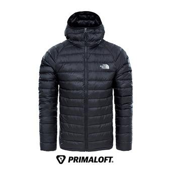 Anorak Primaloft® hombre TREVAIL tnf black/tnf black