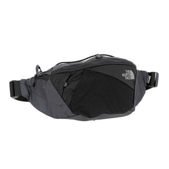 Cinturón LUMBNICAL asphalt grey/tnf black