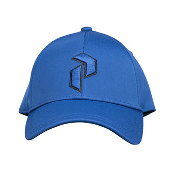 Casquette PATH true blue