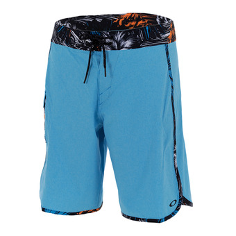 Boardshort hombre TOMAHAWK atomic blue