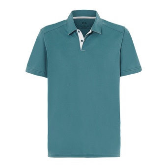 Polo MC homme DIVISIONAL balsam
