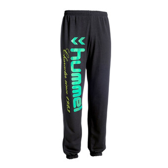 Pantalon jogging homme UH 18 noir ceramic