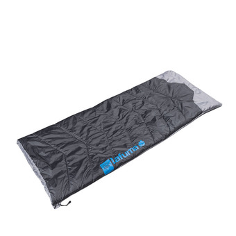 Saco de dormir mujer +9°C YUKON 5 dark grey