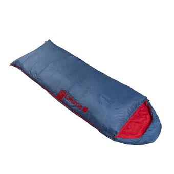 Saco de dormir +12°C ACTIVE 10 XL EVO blue/vibrant