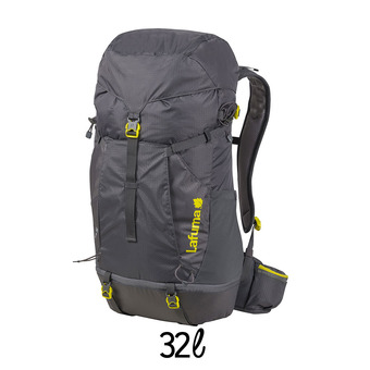 Sac à dos 32L SHIFT carbone grey