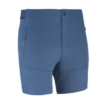 Short hombre SKIM insigna blue
