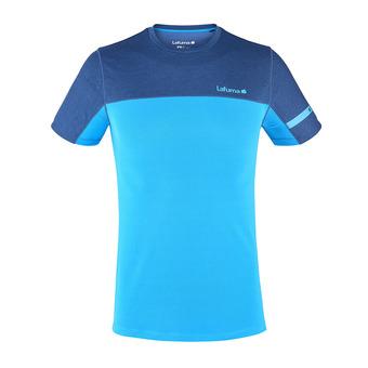 Camiseta hombre SKIM insigna blue