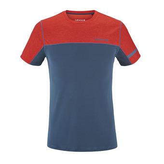 Camiseta hombre SKIM vibrant red