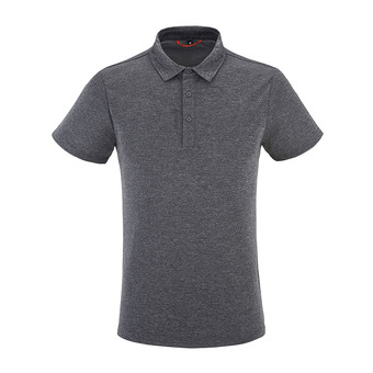 Polo MC homme SHIFT grey