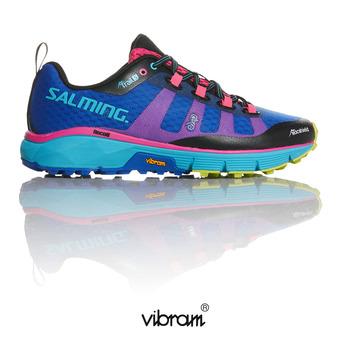 Chaussures trail femme TRAIL T5 bleu