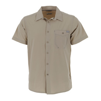 Chemise MC homme TRIPLE CANYON fossil