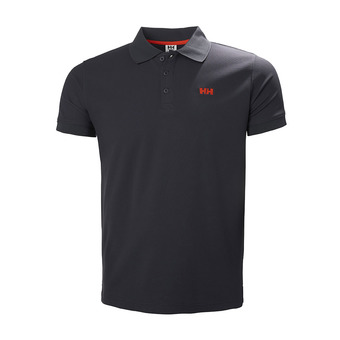 Polo MC homme DRIFTLINE graphite blue