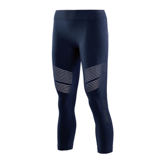 Mallas 7/8 mujer DNAMIC SEAMLESS SQUARE harbour