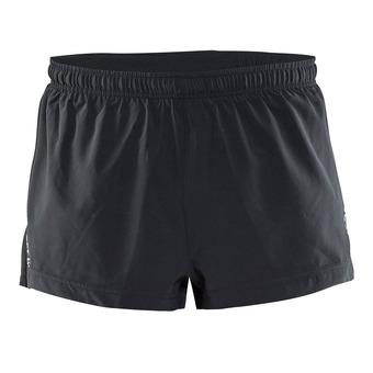 "Short homme ESSENTIAL 2"" noir"