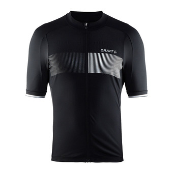 Camiseta hombre VERVE GLOW negro