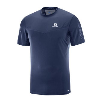 Camiseta hombre FAST WING dress blue
