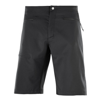 Short hombre OUTSPEED black