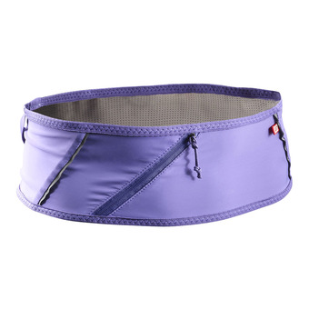 Ceinture d'hydratation PULSE purple opulence/medieval blue