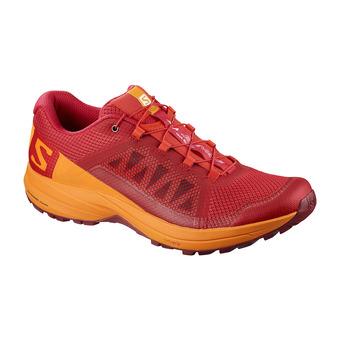 Zapatillas trail hombre XA ELEVATE barbados cherry/bright/syrah