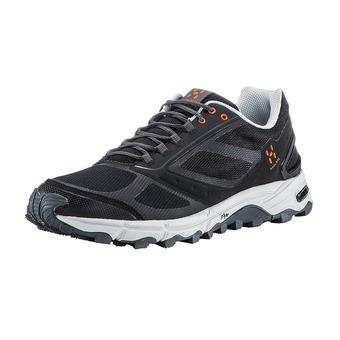 Chaussures trail homme GRAM GRAVEL true black
