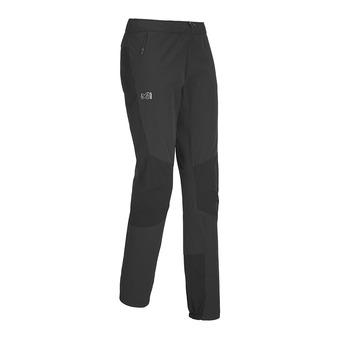 Pantalon d'alpinisme femme LD SUMMIT XCS black
