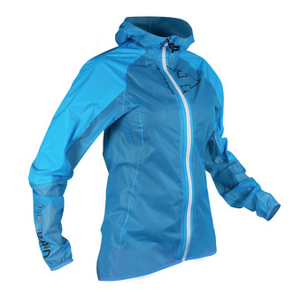 Chaqueta mujer ULTRA MP+ electric blue