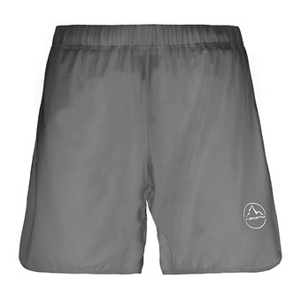 Short mujer FLURRY grey