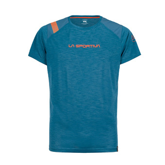 Camiseta hombre TX TOP lake