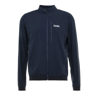 Veste homme QUALITY blue black