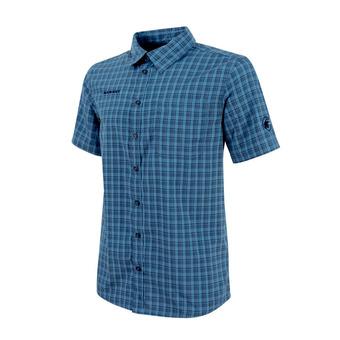 Camisa hombre LENNI jay/marine