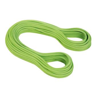 Cuerda simple 8.7 SERENITY DRY dry standard/neon green
