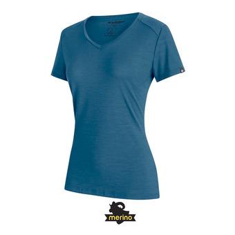 Tee-shirt MC femme ALVRA jay
