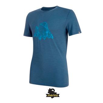 Camiseta hombre ALNASCA jay