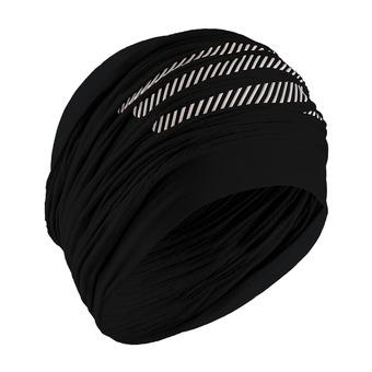 Braga para el cuello 3D THERMO OXYGEN negro
