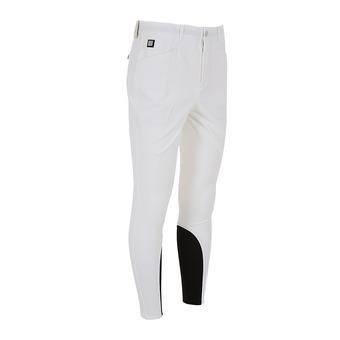 Pantalon siliconé homme CARLOS blanc