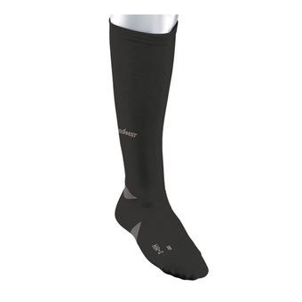Calcetines de compresión HA-1 COMPRESSION negro