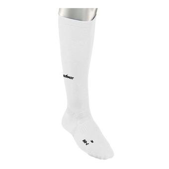 Chaussettes de compression HA-1 COMPRESSION blanc