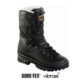 Bottes de randonnée ARMY PRO GTX® black