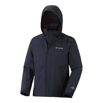 Chaqueta hombre MISSION AIR™ II abyss