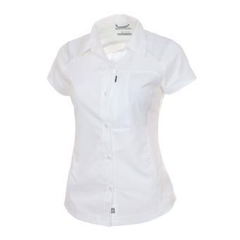 Camisa mujer SILVER RIDGE™ white