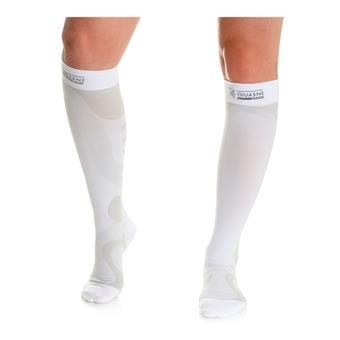 Calcetines de recuperación hombre UP' blanco