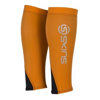 Medias de compresión ESSENTIALS orange/black