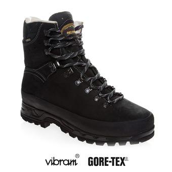 Chaussures de randonnée homme ISLAND MFS ACTIVE anthrazit/tanne