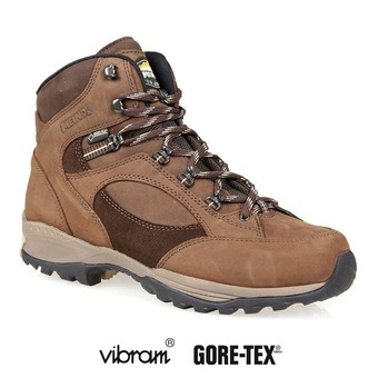 Zapatillas de senderismo hombre TAMPA GTX moka
