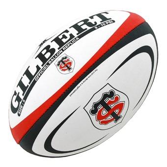 Balón de rugby réplica STADE TOULOUSAIN T.5