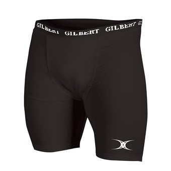 Sous-short homme THERMO X ACT noir