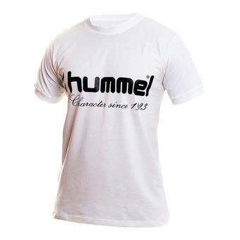 Camiseta hombre UNIVERS negro/blanco