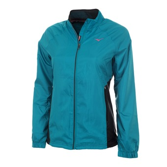 Veste femme BREATH THERMO caribean sea