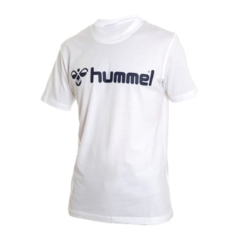 Camiseta hombre CLASSIC BEE blanco