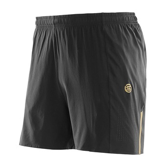 Short homme REFLEX PLUS black